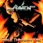 Walk Through Fire (CD)
