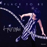 Place To Be (CD)