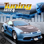 Tuning Hitz 9 (m/DVD) (CD)