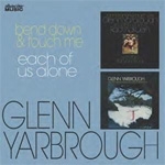 Bend Down And Touch Me / Each Of Us Alone (CD)