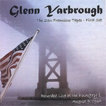 San Francisco Tapes: First Set (CD)