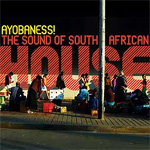 Ayobaness! - The Sound Of South African House (CD)