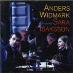 Produktbilde for Featuring Sara Isaksson (CD)