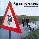 Full Behandling (CD)