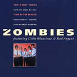 Zombies (CD)