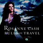 Rules Of Travel (CD)