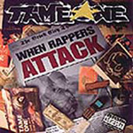 When Rappers Attack (CD)