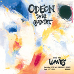 Over The Waves (CD)
