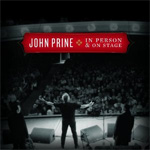 In Person & On Stage (CD)