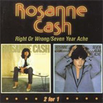 Right Or Wrong / Seven Year Ache (CD)