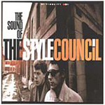 The Sound Of Style Council - Best Of (CD)