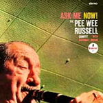 Ask Me Now (CD)