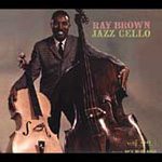 Jazz Cello (CD)