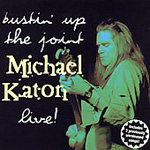 Bustin' Up The Joint - Live (CD)