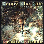 Death's Crown (CD)