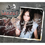 Nothing Without You EP (CD)