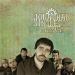 Jonathan Singleton & The Grove EP (CD)