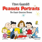 Peanuts Portraits: The Classic Character Themes (CD)