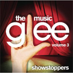 Glee: The Music Vol. 3 - Showstoppers (CD)