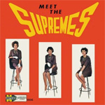 Meet The Supremes - Expanded Edition (2CD)