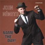 Name The Day! (CD)