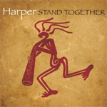 Stand Together (CD)