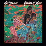 Garden Of Love (Remastered) (CD)