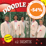 Produktbilde for 42 Beste (2CD)