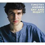 Shy And Mighty (CD)