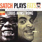 Satch Plays Fats: The Music Of Fats Waller (CD)
