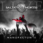Manufactum II (CD)