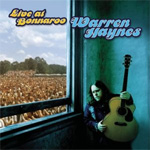 Live At Bonnaroo (CD)