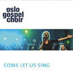 Come Let Us Sing (CD)