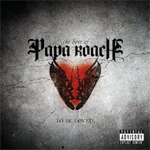 To Be Loved: The Best Of Papa Roach (CD)