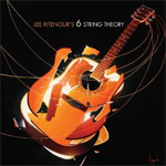 6 String Theory (CD)