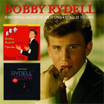 Bobby Rydell Salutes The Great Ones / Rydell At The Copa (CD)