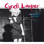 Memphis Blues (CD)