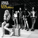 Grace Potter & The Nocturnals (CD)