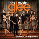 Glee: The Music - Journey To Regionals (CD)