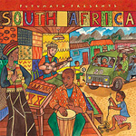 Putumayo Presents South Africa (CD)