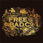 The Very Best Of Free And Bad Company Featuring Paul Rodgers (CD)