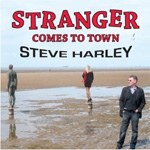 Stranger Comes To Town (CD)