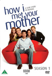 How I Met Your Mother - Sesong 1 (DVD)