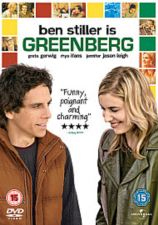 Greenberg (UK-import) (DVD)