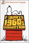 Peanuts 1960's Collection (DVD)