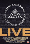 Rock And Roll Hall Of Fame + Museum: Live Start Me Up (DVD - SONE 1)