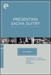Presenting Sacha Guitry - Eclipse Series 22 (DVD - SONE 1)