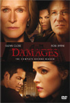 Damages - Sesong 2 (DVD)