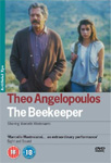 The Beekeeper (UK-import) (DVD)