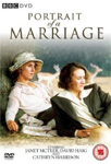 Produktbilde for Portrait Of A Marriage (UK-import) (DVD)
